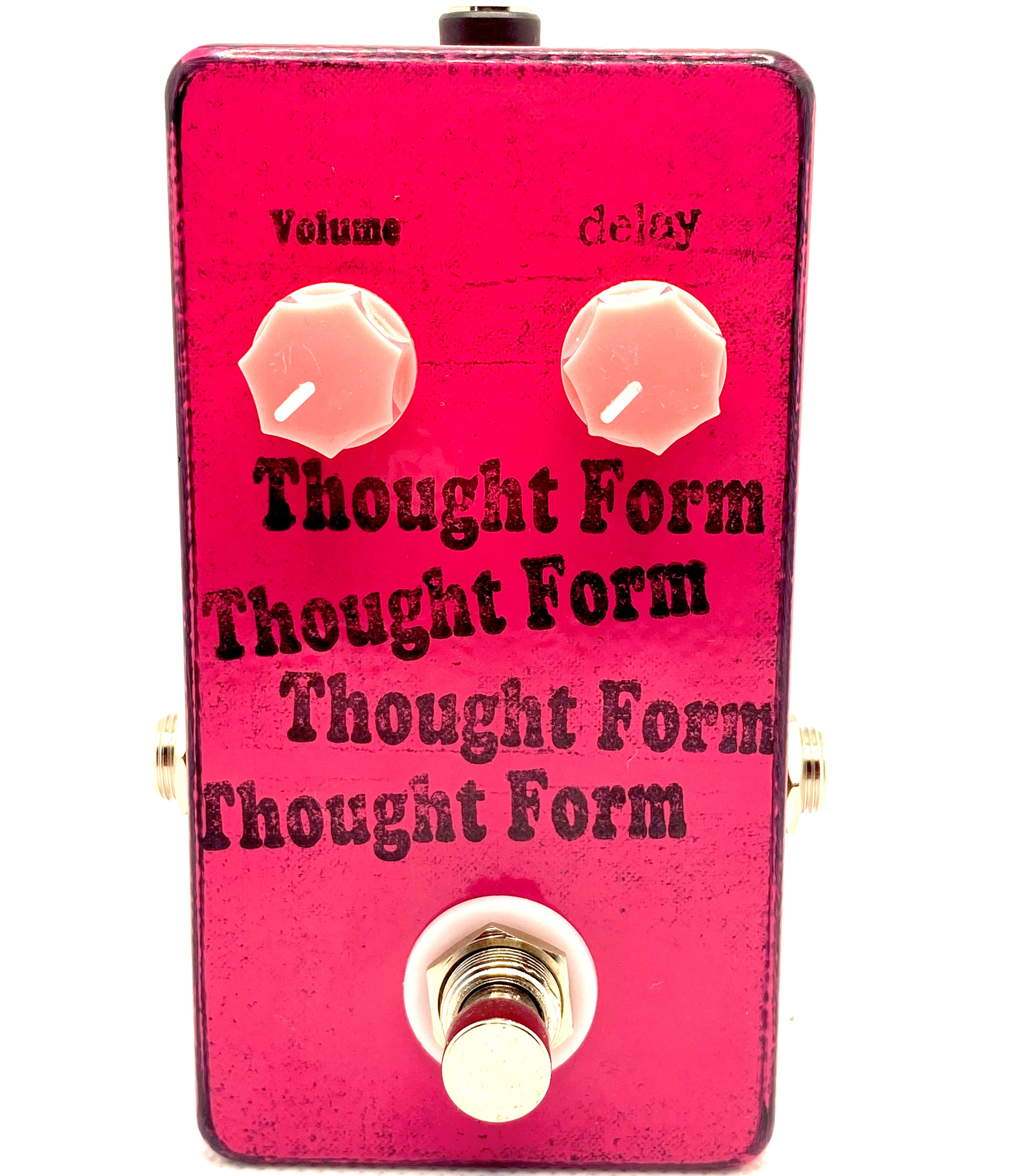 Mid-Fi Electronics Thought Form