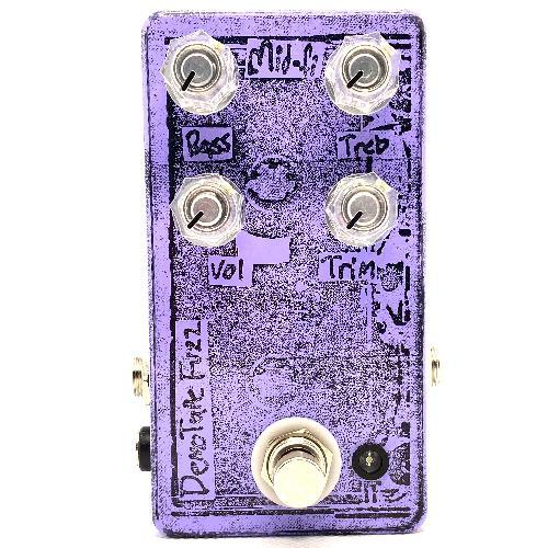 Demo Tape Fuzz