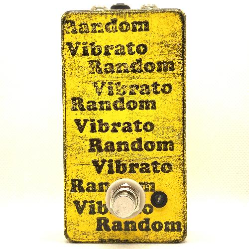 Random Vibrato